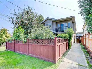 1/2 Duplex for sale in Central BN, Burnaby, Burnaby North, 5938 Hardwick Street, 262518723 | Realtylink.org