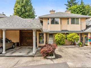 Townhouse for sale in West Central, Maple Ridge, Maple Ridge, 3 11950 Laity Street, 262507538 | Realtylink.org