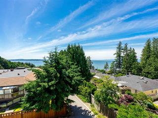 Apartment for sale in White Rock, South Surrey White Rock, 301 14934 Thrift Avenue, 262507601 | Realtylink.org