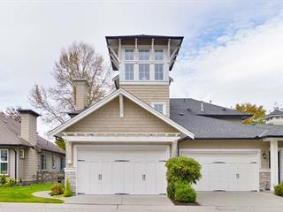 Townhouse for sale in South Meadows, Pitt Meadows, Pitt Meadows, 40 19452 Fraser Way, 262532674 | Realtylink.org