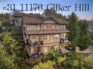 Townhouse for sale in Cottonwood MR, Maple Ridge, Maple Ridge, 31 11176 Gilker Hill Road, 262523141 | Realtylink.org