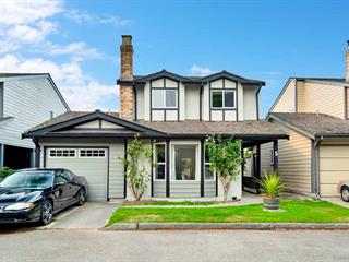 Townhouse for sale in Woodwards, Richmond, Richmond, 5 6245 Sheridan Road, 262532564 | Realtylink.org