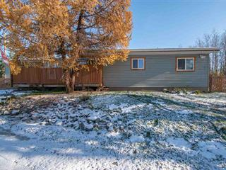 Manufactured Home for sale in Smithers - Rural, Smithers, Smithers And Area, 80 95 Laidlaw Road, 262534326 | Realtylink.org