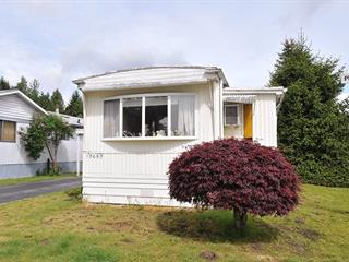 Manufactured Home for sale in Central Meadows, Pitt Meadows, Pitt Meadows, 19659 Planetree Lane, 262477359 | Realtylink.org