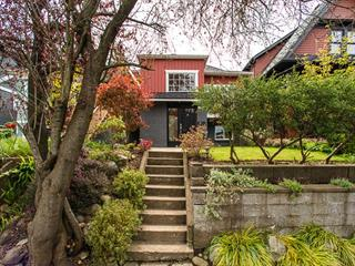 House for sale in Mount Pleasant VE, Vancouver, Vancouver East, 1218 E 14th Avenue, 262531270 | Realtylink.org