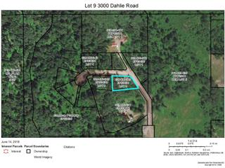 Lot for sale in Smithers - Rural, Smithers, Smithers And Area, 9 3000 Dahlie Road, 262302088 | Realtylink.org