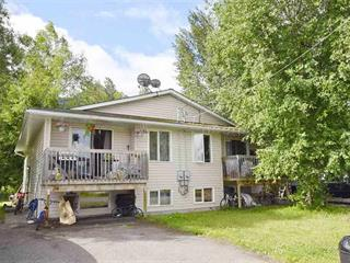 Duplex for sale in Hazelton, New Hazelton, Smithers And Area, 4544 14th Avenue, 262530754 | Realtylink.org