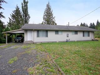 Duplex for sale in Mission BC, Mission, Mission, 8948-8952 Cedar Street, 262468120 | Realtylink.org