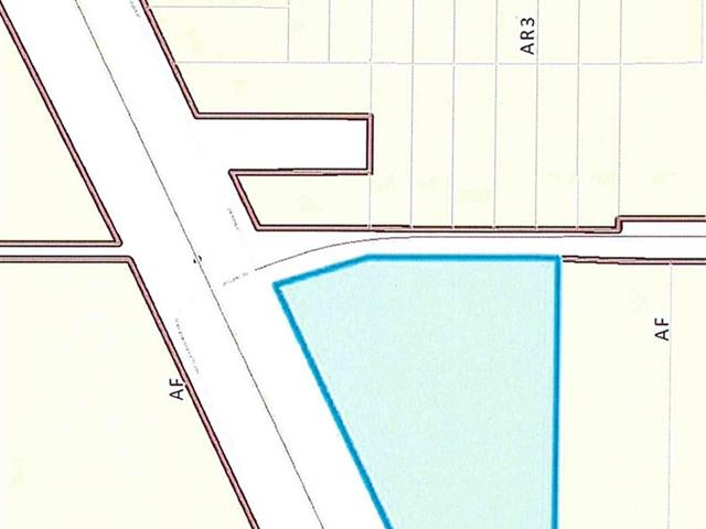 Lot for sale in Jensen, Prince George, PG City South, 10245 Jutland Road, 262497549 | Realtylink.org