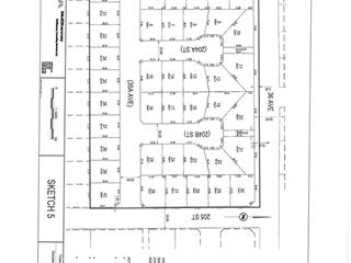 Lot for sale in Brookswood Langley, Langley, Langley, 20450 36 Avenue, 262511406 | Realtylink.org