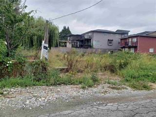 Lot for sale in Queensborough, New Westminster, New Westminster, 262 Hume Street, 262509622 | Realtylink.org
