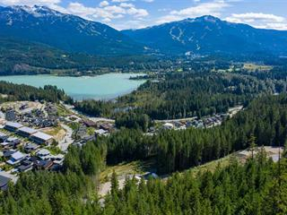Lot for sale in Rainbow, Whistler, Whistler, 8611 Maelle Ricker Lane, 262506234 | Realtylink.org