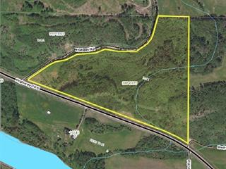 Lot for sale in Smithers - Rural, Smithers, Smithers And Area, Lot 1 E 16 Highway, 262505774 | Realtylink.org