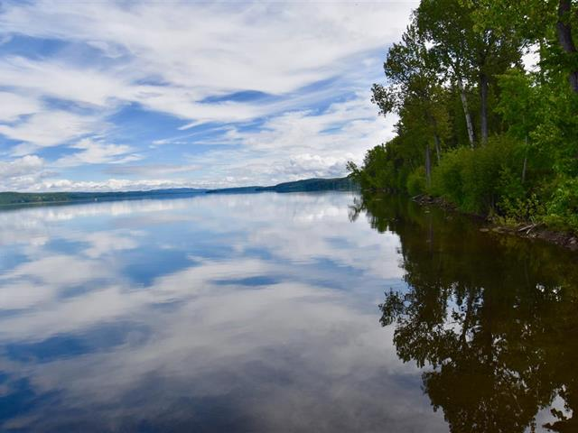 Lot for sale in South Francois, Burns Lake, Burns Lake, Lot 5 Mundhausen Road, 262495889 | Realtylink.org