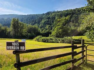 Lot for sale in Columbia Valley, Cultus Lake, Cultus Lake, 1065 Iverson Road, 262499308 | Realtylink.org