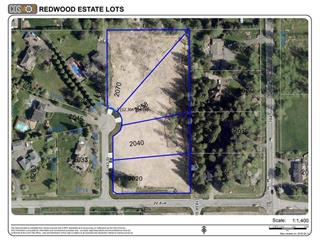 Lot for sale in Hazelmere, Surrey, South Surrey White Rock, 2040 183 Street, 262501015 | Realtylink.org