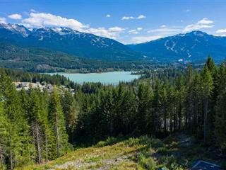 Lot for sale in Rainbow, Whistler, Whistler, 8618 Maelle Ricker Lane, 262503212 | Realtylink.org