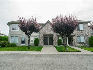 Townhouse for sale in Chilliwack E Young-Yale, Chilliwack, Chilliwack, 8 8533 Broadway Street, 262533743   Realtylink.org