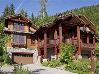 1/2 Duplex for sale in Nordic, Whistler, Whistler, 16h 2300 Nordic Drive, 262534058 | Realtylink.org