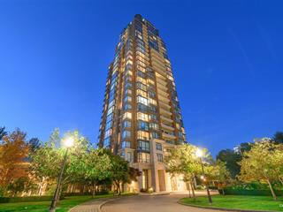 Apartment for sale in South Slope, Burnaby, Burnaby South, 2701 6837 Station Hill Drive, 262533913 | Realtylink.org