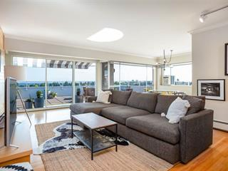 Apartment for sale in Oakridge VW, Vancouver, Vancouver West, 901 5926 Tisdall Street, 262532109 | Realtylink.org