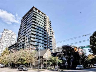 Apartment for sale in Yaletown, Vancouver, Vancouver West, 617 1088 Richards Street, 262532110 | Realtylink.org