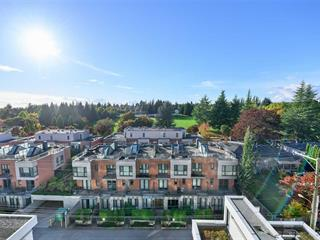 Apartment for sale in Oakridge VW, Vancouver, Vancouver West, 705 6311 Cambie Street, 262532141 | Realtylink.org