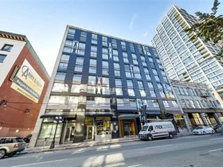 Apartment for sale in Downtown VW, Vancouver, Vancouver West, 804 66 W Cordova Street, 262534352 | Realtylink.org