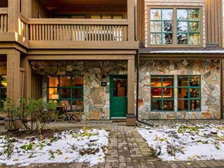 Townhouse for sale in Benchlands, Whistler, Whistler, 19 4652 Blackcomb Way, 262534349 | Realtylink.org