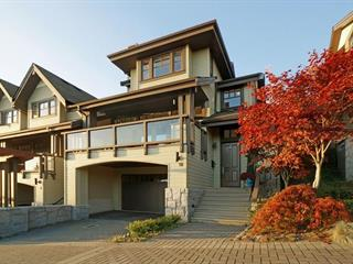Townhouse for sale in Chelsea Park, West Vancouver, West Vancouver, 10 2555 Skilift Road, 262534197 | Realtylink.org