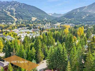 Lot for sale in Whistler Cay Heights, Whistler, Whistler, 6187 Eagle Drive, 262529367 | Realtylink.org