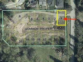Lot for sale in Sumas Mountain, Abbotsford, Abbotsford, 1 4581 Sumas Mountain Road, 262524780 | Realtylink.org
