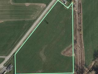 Lot for sale in Sumas Prairie, Abbotsford, Abbotsford, 1726 Interprovincial Highway, 262523401 | Realtylink.org