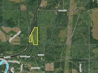 Lot for sale in Salmon Valley, PG Rural North, Part Sw 1/4-Dl 3818 Hart Highway, 262525498 | Realtylink.org