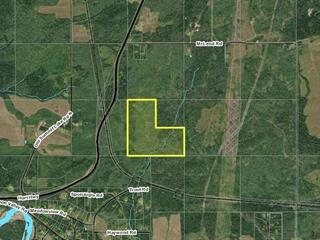 Lot for sale in Salmon Valley, PG Rural North, Part Se 1/4-Dl 3818 Hart Highway, 262525481 | Realtylink.org