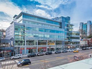 Office for lease in Fairview VW, Vancouver, Vancouver West, 513 550 W Broadway, 224936948   Realtylink.org