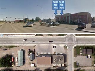 Retail for lease in Fort St. John - City SE, Fort St. John, Fort St. John, 9011 100 Avenue, 224935977 | Realtylink.org
