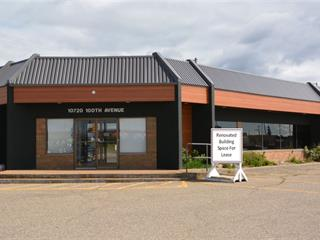 Office for lease in Fort St. John - City NW, Fort St. John, Fort St. John, 10720 100 Avenue, 224936285 | Realtylink.org