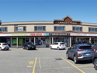 Office for lease in Langley City, Langley, Langley, 202-203 20289 56 Avenue, 224937278 | Realtylink.org