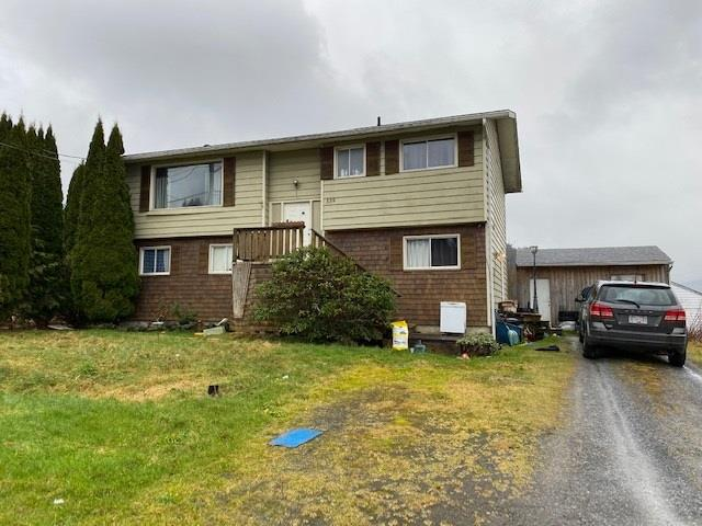 House for sale in Port Edward, Prince Rupert, 339 Wildwood Avenue, 262548915 | Realtylink.org
