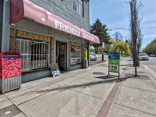 Retail for lease in Lower Lonsdale, North Vancouver, North Vancouver, #1 110 E 1st Street, 224936753 | Realtylink.org