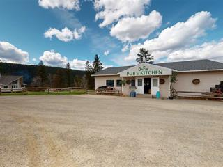 Business for sale in McLeese Lake, Williams Lake, 6559 N Cariboo 97 Highway, 224936987 | Realtylink.org