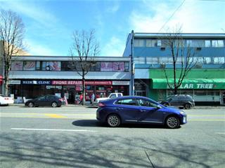 Office for lease in Fraser VE, Vancouver, Vancouver East, 6460 Fraser Street, 224936332 | Realtylink.org