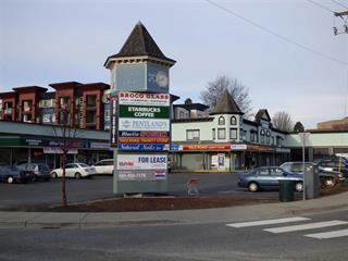 Office for lease in Chilliwack W Young-Well, Chilliwack, Chilliwack, 201 45863 Yale Road, 224935920 | Realtylink.org