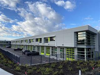 Industrial for sale in Central BN, Burnaby, Burnaby North, 103 5495 Regent Street, 224940461 | Realtylink.org