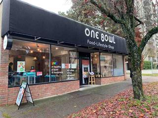 Business for sale in Kerrisdale, Vancouver, Vancouver West, 5687 Balsam Street, 224940465   Realtylink.org