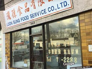 Business for sale in Victoria VE, Vancouver, Vancouver East, 1668 Kingsway Street, 224940528 | Realtylink.org