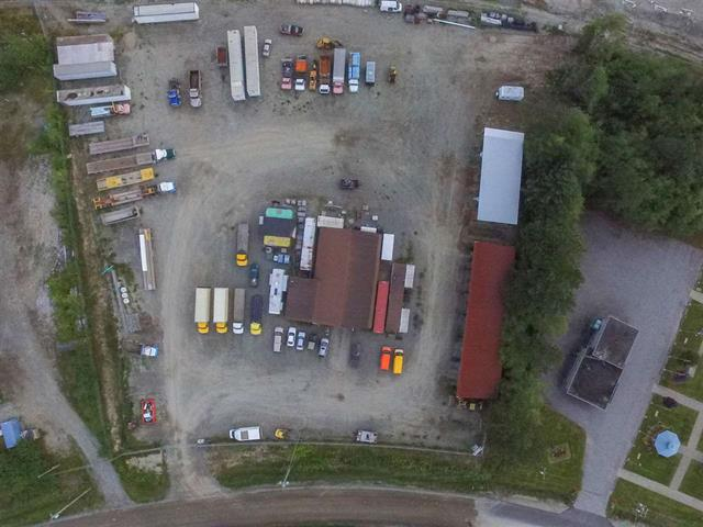 Industrial for sale in Kitimat, Kitimat, 2131 Forest Avenue, 224940525 | Realtylink.org