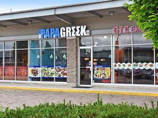Business for sale in Big Bend, Burnaby, Burnaby South, 110 7515 Market Crossing, 224939527 | Realtylink.org