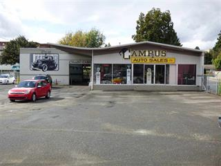 Retail for sale in Chilliwack W Young-Well, Chilliwack, Chilliwack, 45839 Yale Road, 224939555 | Realtylink.org